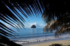 Explorer la beauté de l'île Martinique en voiture