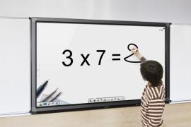 Les avantages de l'écran interactif